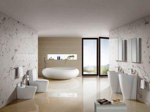 Sanitari bagno Milano